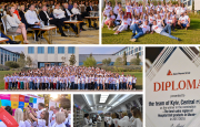 How traditional workshop of Alpen Pharma AG unites, consolidates and inspires for productive work